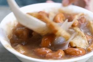 春节绝对不能来甘肃由于回老家才知道甘肃美食把戏太繁复