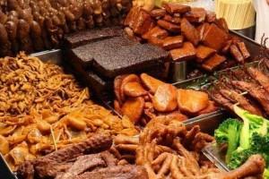 不论卤什么肉牢记只放这4种香料卤出来的肉才会更香更甘旨