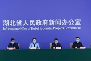 武汉市前期积压暂存的医疗废物已于3月2日清零现在日产日清