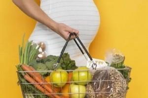 中世天合孕期这样吃让你只长胎不长肉宝宝更健康