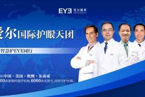 6月爱眼月:国际护眼天团权威解读眼健康问题
