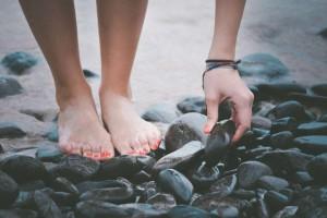 艾叶泡脚后不停出汗的原因是什么