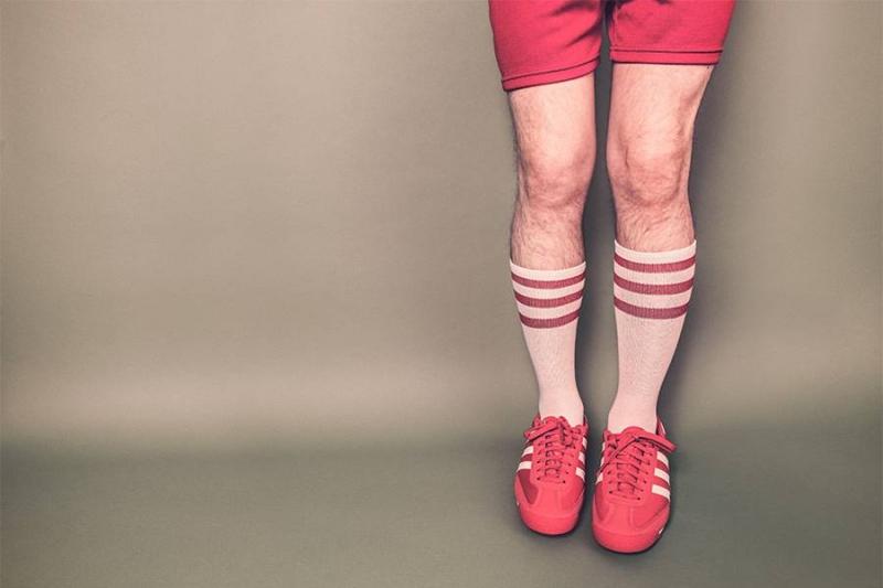 如何消腿部水肿什么原因导致腿部水肿